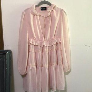 Nasty Gal dress size XS